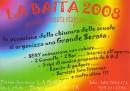 Student Party 2008 - Baita Borgotaro (PR)