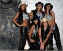 Le ragazze del Coyote