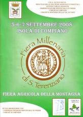 Fiera di San Terenziano 2008