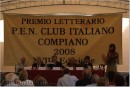 PEN Club 2008