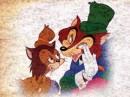 il gatto e la volpe