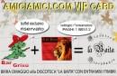 amiciamici.com vip card