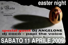 easter night 09
