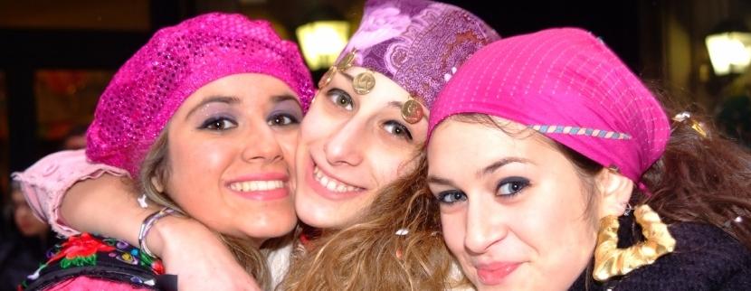 carnevale borgotaro 2012