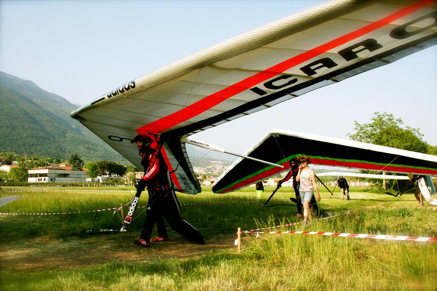 deltaplano