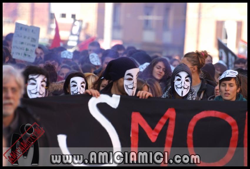 occupy parma