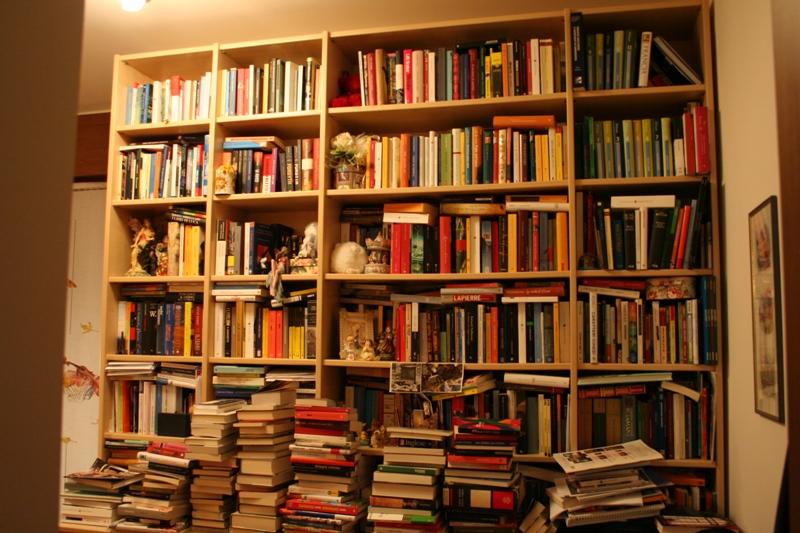 Librerie componibili for Mondo convenienza librerie