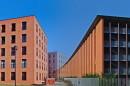 Le Residenze del Campus di Parma