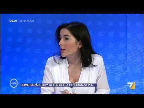 Dadone m5s renzi ha svilito i lavori parlamentari for Lavori parlamentari