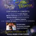 conferenza concerto