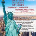 New York International Art Expo