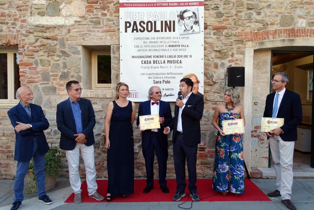 premio pasolini