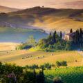 Toscana, Italia