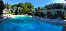 Villa ricevimenti Roma